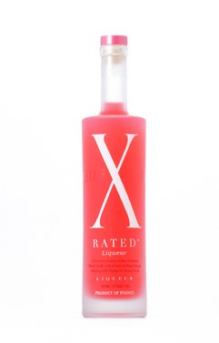 X incorporated (exected) 750 ml