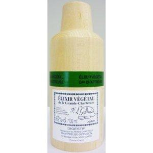 シャルトリューズエリキシルヴェジェタル 69% 100 ml