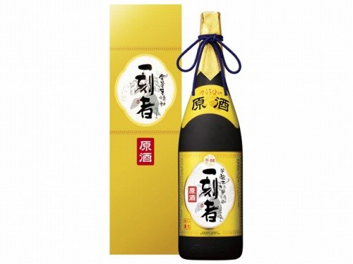1,800 ml of gross quantity potato shochu moment person home brew 38 degrees gifts