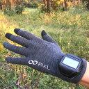 【送料無料】R×L メリノウール超薄地 フィットグローブ [TRG-102] ランニンググローブ 手袋 スマホ手袋【メール便/送料無料・代引き不可】iPhone7 iPad iPod touch対応 スマートフォン対応 アンドロイド対応