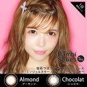 【30枚入り】エンジェルカラー バンビシリーズ AngelColor Bambi Series カラコン ワンデー 1d...