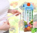 乳酸菌植物発酵の力プラス2飲むお酢(フルーツビネガー)タイプ