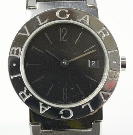 ブルガリ ブルガリブルガリ BB26SS レディース 腕時計【超美品】【送料無料】