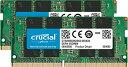 CT2K8G4SFS832A 16GB Kit (8GBx2) DDR4 3200 MT/s (PC4-25600) CL22 SR x8 Unbuffered SODIMM 260pin
