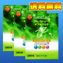 [free shipping] three (*6 360 ml) Forest leaf double pack / soft contact lens care products [smtb-ms]