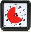 タイムタイマー TIME TIMER アラーム付き Mサイズ 20センチタイプ