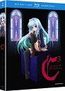 C3 -シーキューブ- コンプリートシリーズ ブルーレイとDVDのセット TVアニメ C3 - Cube x Cursed x Curious: The Complete TV Series + OVA・お取寄