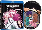 輪るピングドラム コレクション2 第13話から第24話 TVアニメ ブルーレイ Penguindrum Collection 2・お取寄