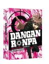ダンガンロンパ コンプリートシリーズ 限定版 TVアニメ ブルーレイとDVDのセット Danganronpa: The Complete A...