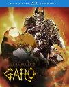 TVアニメ「牙狼-GARO- -炎の刻印-」第13話から第25話を収録しています。