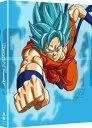 楽天さくらドームドラゴンボールZ 復活の「F」コレクターズ エディション 劇場版アニメ ブルーレイとDVDのセット Dragon Ball Z - Resurrection 'F' - Collector's Edition・お取寄