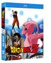 ドラゴンボールZ シーズン9 第254話から第291話 TVアニメ ブルーレイ Dragon Ball Z: Season 9・お取寄