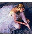 ディメンションズ クロスステッチ 刺繍キット Dimensions Counted Cross Stitch, Ballerina Beauty バレリーナ