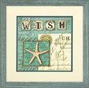 ディメンションズ クロスステッチ 刺繍キット Dimensions Counted Cross Stitch, Beach Journal