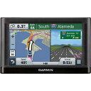 【留学、出張などに】GARMIN(ガーミン)navi 55LM 5インチ with Lifetime Maps ポータブルカーナビ USA版 GPS ナビ
