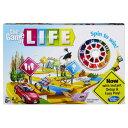 【遊びながら英語学習】GAME OF LIFE ゲーム・オブ・ライフ 英語版人生ゲーム 人生ゲーム 英語 ボードゲーム パーティーグッズ 家族で遊べる