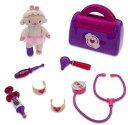 Disney(ディズニー) Doc McStuffins Doctor Bag Play Set ランビードクターバッグセット・お取寄