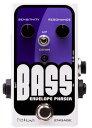 Pigtronix ピグトロニクス BEP Bass Envelope Phaser ベース 用 エンベロープフェイザー フィルター オートワウ エフェクター