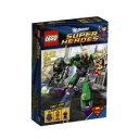 レゴ スーパー・ヒーローズ スーパーマンvs パワー・アーマー レックス 6862です。