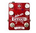 Wampler Pinnacle ワンプラーペダル Deluxe Overdrive