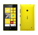 Nokia (ノキア) Lumia 525 SIMフリースマートフォンイエロー