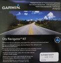 Garmin(ガーミン) 2014年版 City Navigator Europe NT シティナビゲーター ヨーロッパ