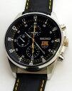 セイコー SEIKO SNDD25P1 FCバルセロナ クロノグラフ メンズ 腕時計