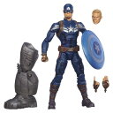 Captain America Winter Soldier キャプテン・アメリ