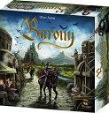バロニィ Barony Board Game ボードゲーム テーブルゲーム
