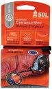 Adventure Medical Kits (アドベンチャー メディカル キッツ) SOL Heatsheets Emergency Bivvy (ヒートシーツ エマージェンシー ヴィヴィ) 寝袋