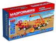 Magformers マグフォーマー POWER CONSTRUCTION パワーコンストラクション 47ピース 知育玩具 マグネットブロック 63090
