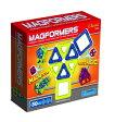 Magformers マグフォーマー CLASSIC クラシックセット 30ピース 知育玩具 マグネットブロック 63068