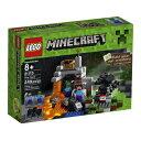 レゴ 21113 マインクラフト 洞窟 LEGO Minecraft The Cave 21113 Playset
