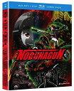 ノブナガン: コンプリートシリーズ Nobunagun: Complete Series ブルーレイ + DVD コンボパック
