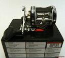アブガルシア ABU 6500C アンバサダー パワーハンドル ABU GARCIA AMBASSADEUR 6500C POWER HANDLE RIGHT HAND BAITCAST