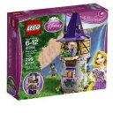LEGO(レゴ) Disney Princess Rapunzel's Creativity Tower ディズニープリンセス ラップンツェルのすてきな塔 - ...