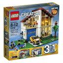 LEGO(レゴ) Creator Family House クリエイター ファミリーハウス - 31012