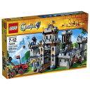 LEGO(レゴ)のキャッスル 王様のお城です。