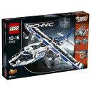 LEGO(レゴ) Technique Cargo Plane テクニック カーゴプレーン - 42025 お取寄