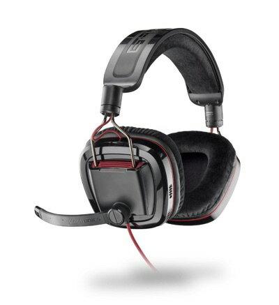 PLANTRONICS(プラントロニクス) GameCom 780 Surround Sound Stereo PC Gaming Headset ゲームコム780 PCゲーム用ステレオヘッドセット