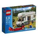 LEGO(レゴ) City Great Vehicles Camper Van シティ キャンピングカー - 60057