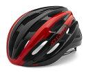 Giro ジロ フォーレイ サイクリングヘルメット レッド/ブラック Sサイズ Foray Helmet Red/Black 自転車
