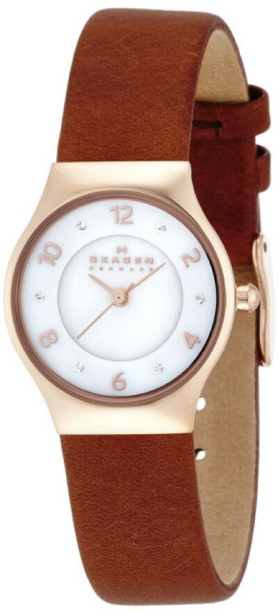 スカーゲン SKAGEN KLASSIK SKW2210 レディース 腕時計 スカーゲン SKAGEN KLASSIK SKW2210 レディース 腕時計
