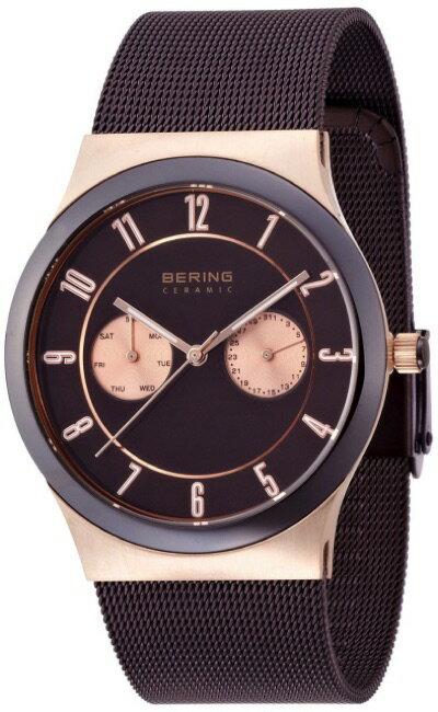 ベーリング BERING 2013AWコレクション 32139-265 メンズ 腕時計 ベーリング BERING 2013AWコレクション 32139-265 メンズ 腕時計