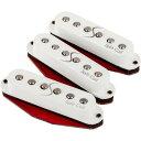 Fender フェンダー 099-2211-001 Super 55 スーパー55 スプリットコイル ストラトキャスター ギターピックアップセット Split Coil Str..