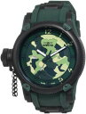 インビクタ Invicta Russian Diver Collection ロシアン ダイバー コレクション スイス製クォーツ 1197 メンズ 腕時計