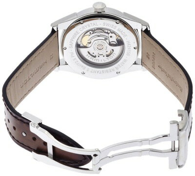 ハミルトンHAMILTONSpiritofLiberty(スプリットオブリバティー)H42415551メンズ腕時計