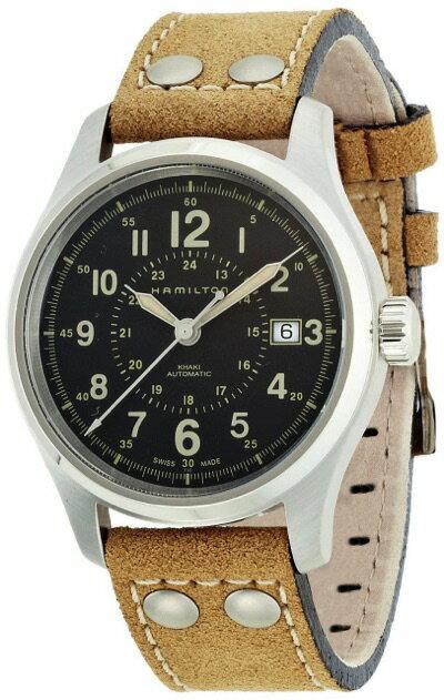 ハミルトン HAMILTON KHAKI FIELD AUTO(カーキ フィールド オート) H70595593 メンズ 腕時計 ハミルトン HAMILTON KHAKI FIELD AUTO(カーキ フィールド オート) H70595593 メンズ 腕時計