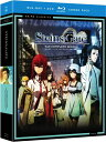 シュタインズ・ゲート コンプリート・シリーズ・クラシック TVアニメ ブルーレイ Steins Gate Complete Series Classic Blu-ray