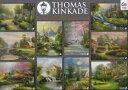 トーマス キンケード 10パズルパック コレクターズ エディション Thomas Kinkade 10 Puzzle Pack・お取寄